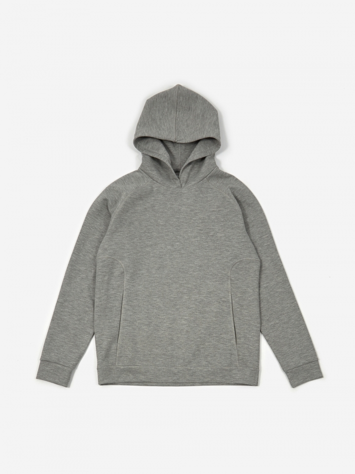 Norse Projects Ketel Sport - Light Grey Melange (Image 1)