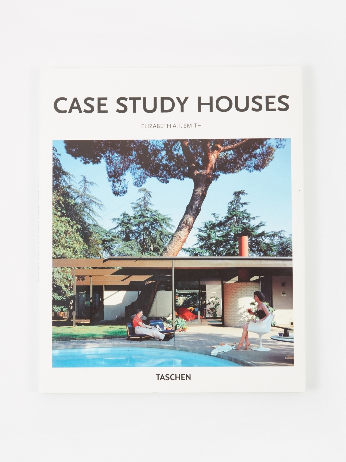 TASCHEN Books - Case Study Houses (Image 1)