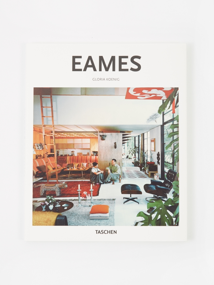TASCHEN Books - Charles & Ray Eames (Image 1)