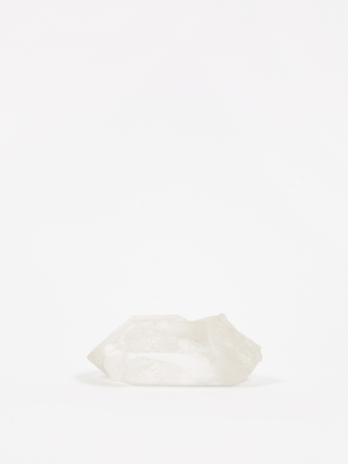 She's Lost Control Clear Quartz Crystal (Image 1)