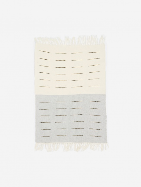 Dash Tea Towel - Green