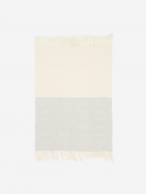 Dash Tea Towel - Peach
