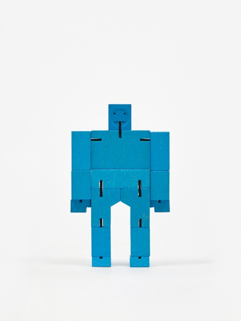 Cubebot Micro - Blue