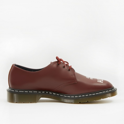 x Neighborhood 1461 - Oxblood Vintage Smooth