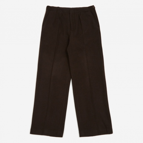 Borrowed Chino - Dark Brown