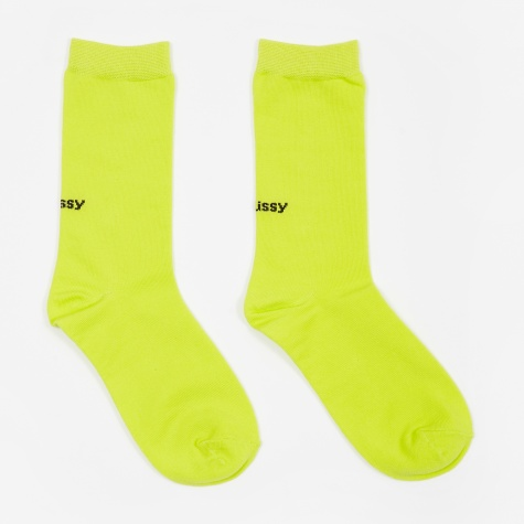 Everyday Socks - Lime