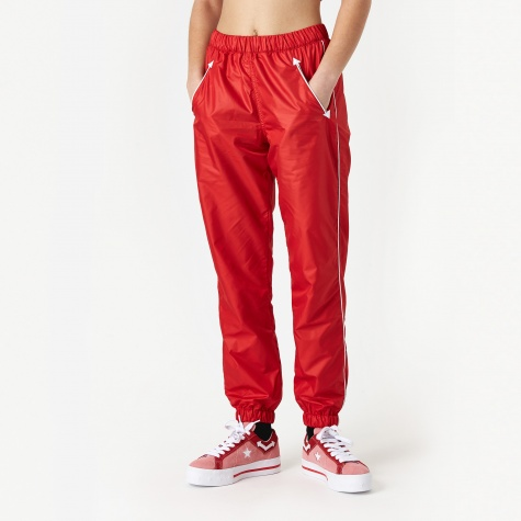 x MadeMe Western Track Pant - Tomato