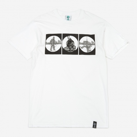 The Prisoner T-Shirt - White