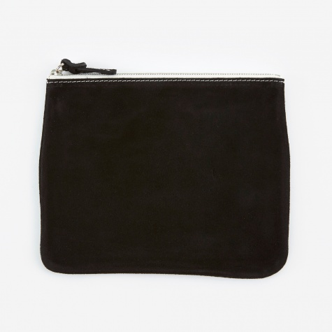 Pocket M Wallet - Black