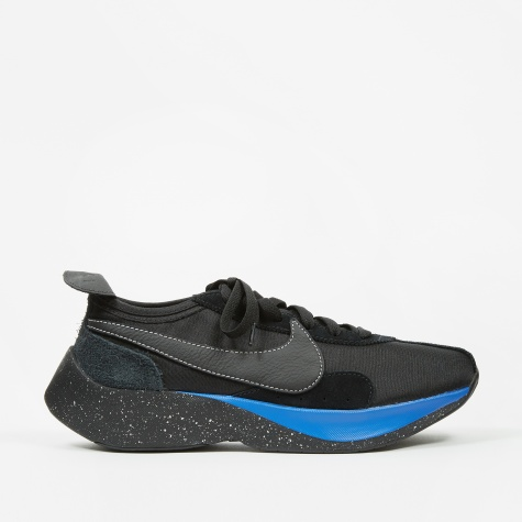 Moon Racer QS - Black/Black-White-Racer Blue