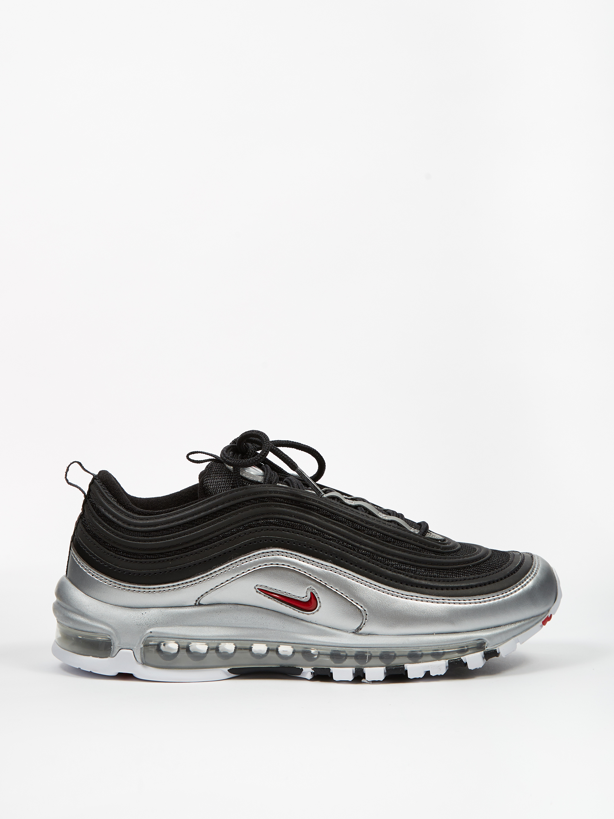 super popular 90e14 06c0b ... low price nike air max 97 qs black varsity red metallic silver white  14e68 ea3e2