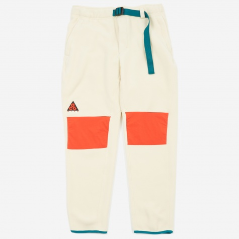 ACG Sherpa FLC Pant - Light Cream