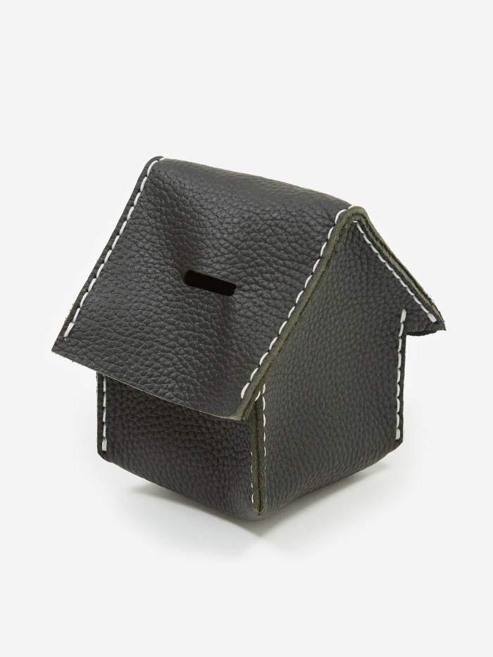 Hender Scheme Home Coin Bank - Black (Image 1)