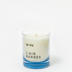 19-69 L'Air Barbes Candle - 200ml