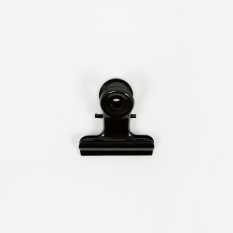Clips 3cm (40pcs) - Black