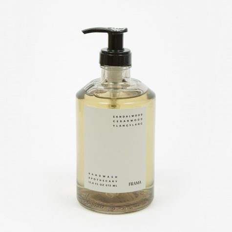 Apothecary Hand Wash - 375ml