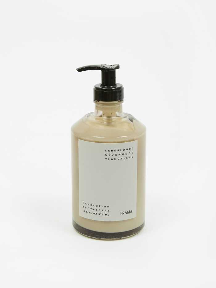 Frama Apothecary Hand Lotion - 375ml (Image 1)
