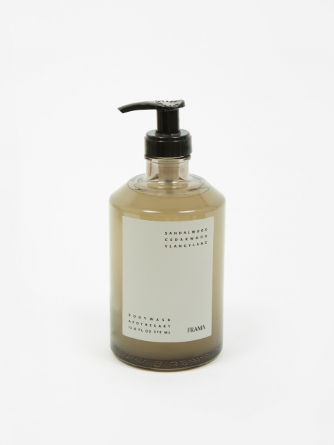 Apothecary Body Wash - 375ml