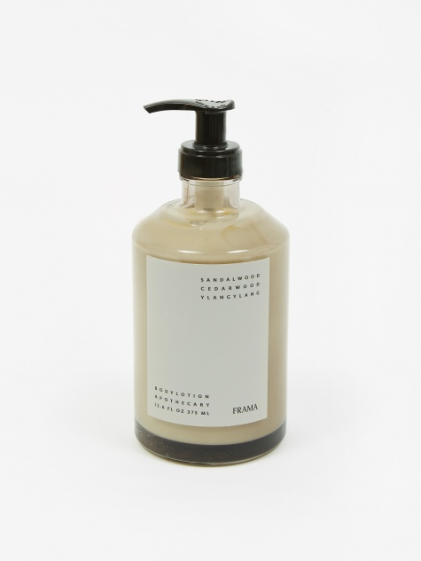 Apothecary Body Lotion - 375ml