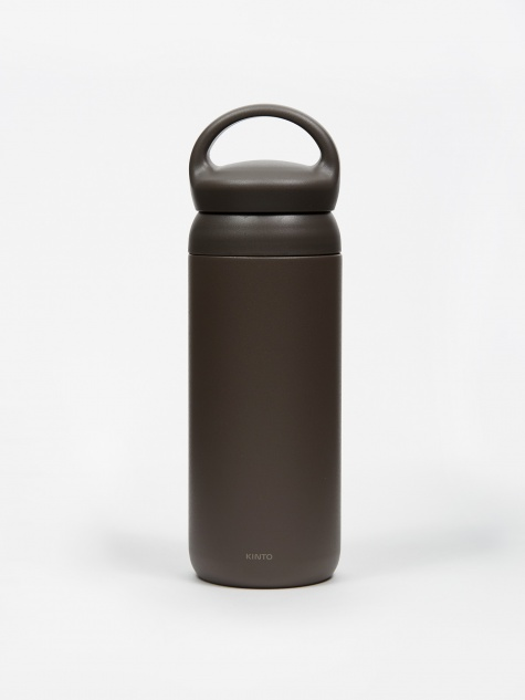 Day Off Tumbler 500ml - Grey