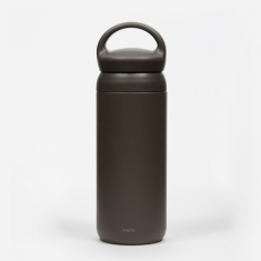 Kinto Day Off Tumbler 500ml - Grey