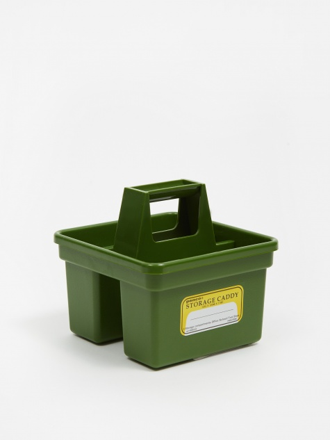 Hightide Penco Storage Caddy Small - Green
