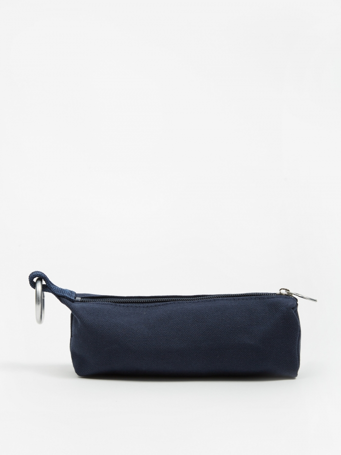 Bag 'N' Noun Bag 'N' Noun Canvas Case 'A' - Navy (Image 1)
