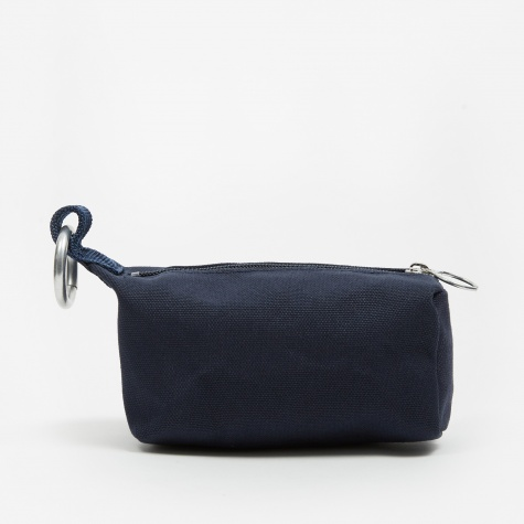 Bag 'N' Noun Canvas Case 'B' - Navy