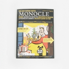 Monocle - Issue 119 (Dec 2018/Jan 2019)