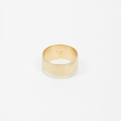Skin Ring - Gold/Silver Graduation