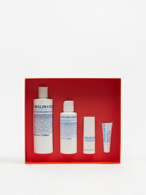 Skincare Essentials Set