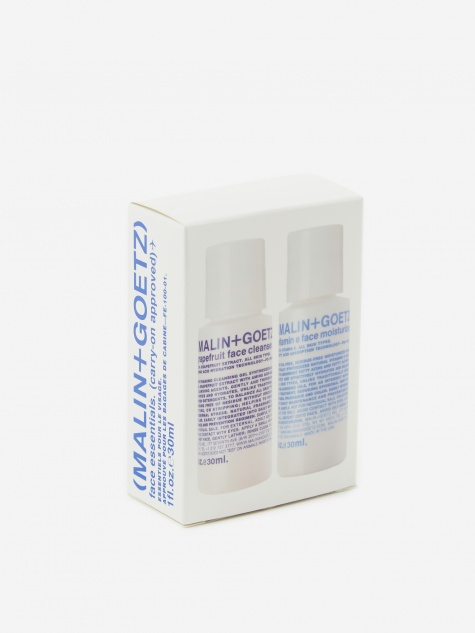 Face Essentials Duo - 2x30ml