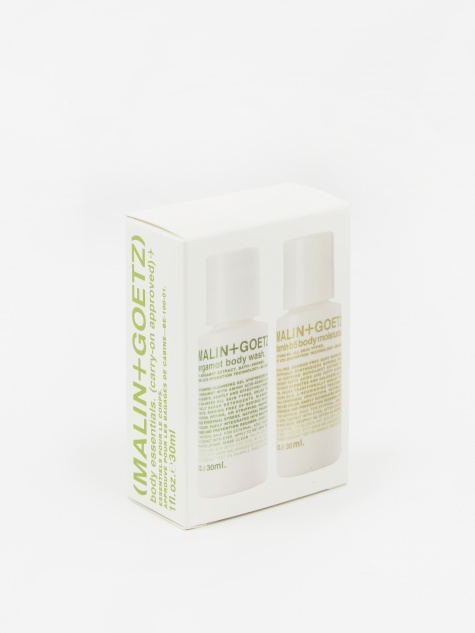 Body Essentials Duo - 2x30ml