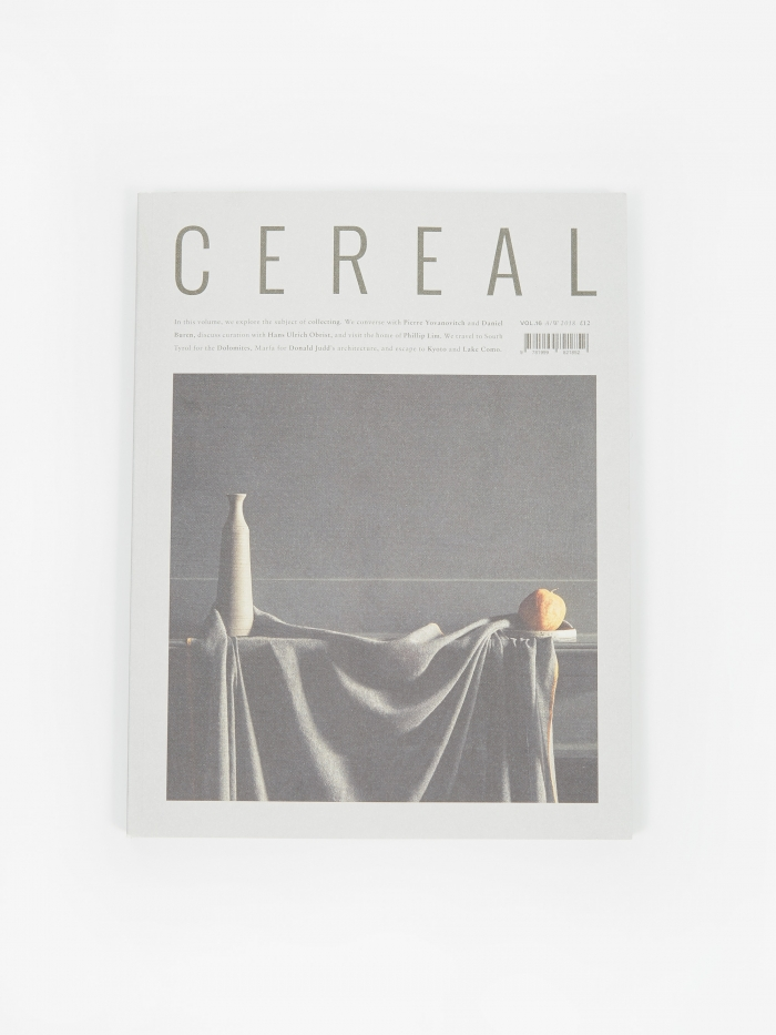 Cereal Magazine - Vol.16 (Image 1)