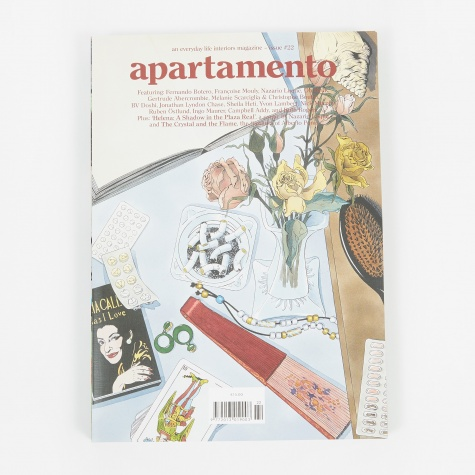 Apartamento - Issue 22