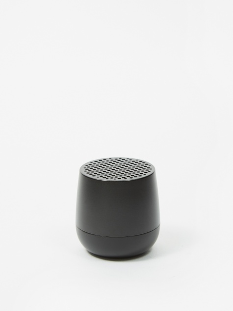 MINO Bluetooth Speaker - Black