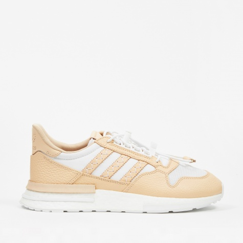 x Adidas ZX 500 RM MT - White/Natural