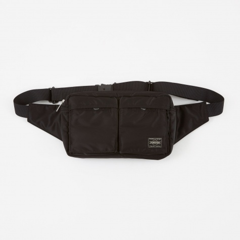 Tanker Waist Square - Black