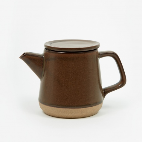 CLK-151 Teapot 500ml - Brown