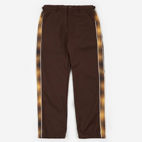 MB Pant - Brown