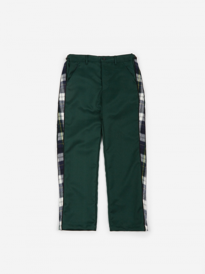 AiE MB Pant - Kelly (Image 1)