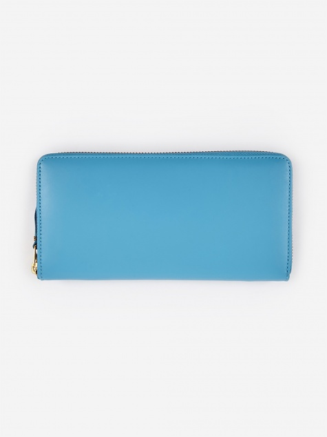 Classic Leather L (SA0110) - Blue