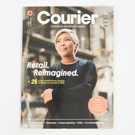 Courier Magazine - Issue 26