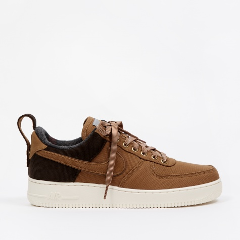 x Carhartt WIP Air Force 1 07 Premium - Ale Brown/Ale Brown