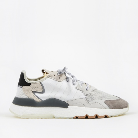 Nite Jogger Boost - White/Black