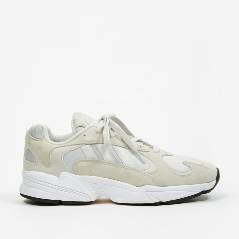 Yung-1 - Grey/Grey/White