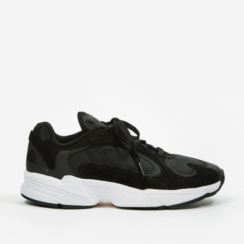Yung-1 - Black/Black/White
