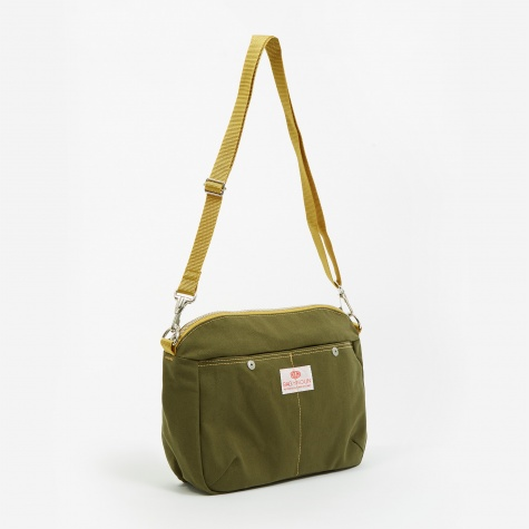 Bag 'N' Noun Pochette Bag - Olive
