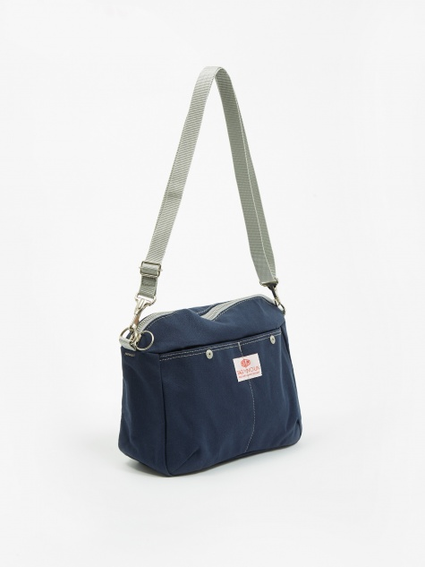 Bag 'N' Noun Pochette Bag - Navy