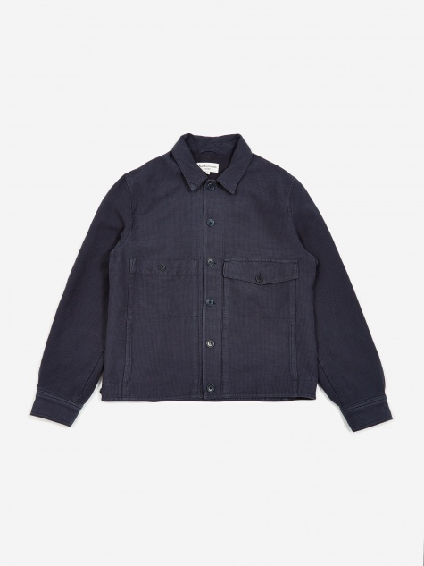 Pinkley 2 Jacket - Navy